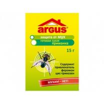 Приманка от мух. Аргус.