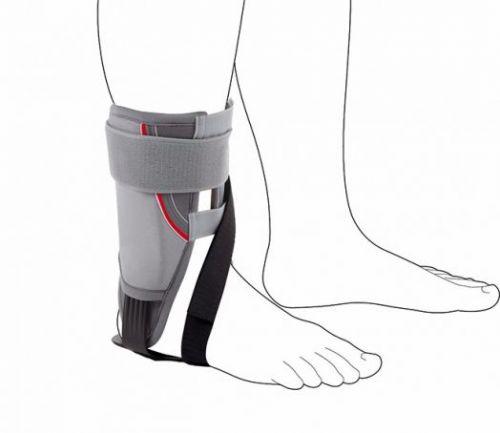 Ортез на голеностопный сустав Ottobock Core Line Ankle Brace 7772