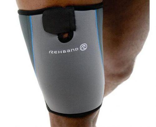 Спортивный бедренный бандаж Rehband 7740