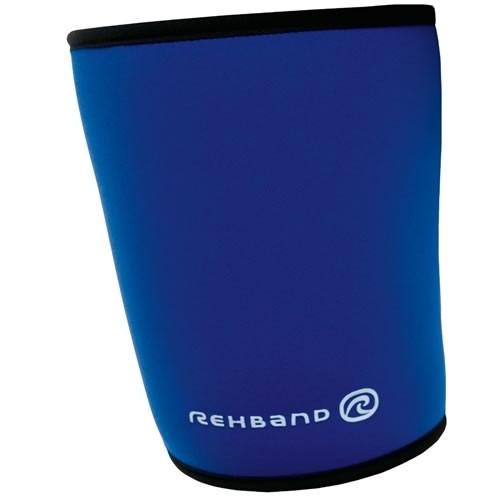 Спортивный бедренный бандаж легкий Rehband 7940