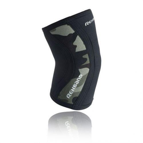 Спортивный локтевой бандаж Rehband 102331