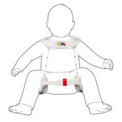 Детский отводящий тазобедренный ортез Tubinger, Ottobock 28L10