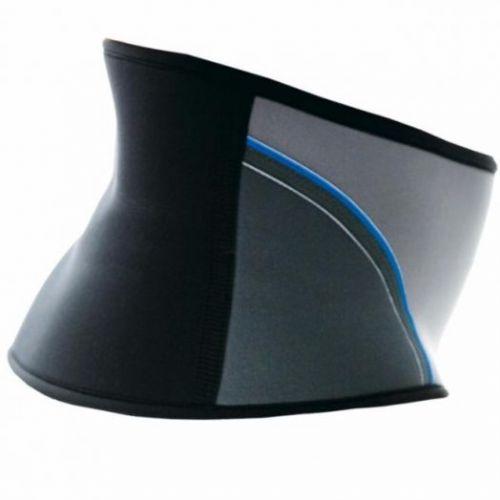 Спортивный бандаж поясничный Rehband 7730
