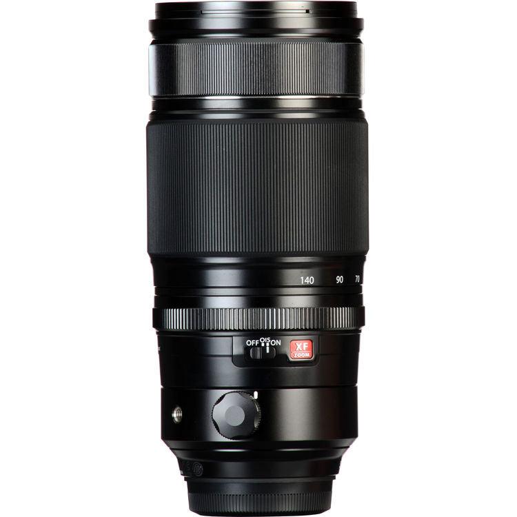 Объектив Fujifilm XF 50-140 f/2.8 R LM OIS WR