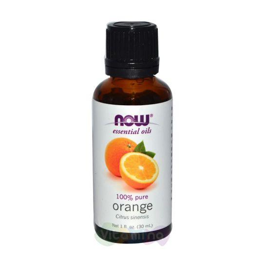 Эфирное масло Апельсин, 30 мл