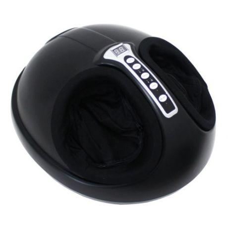 Массажер для ног GESS BOLIDE Black