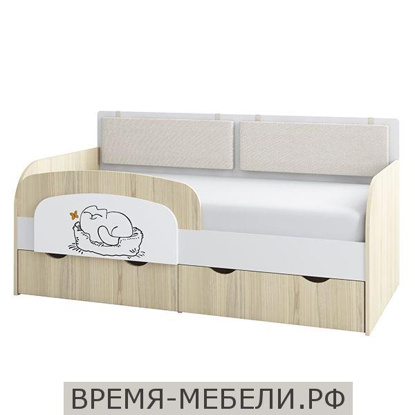 Кровать тахта «КОТ 800.4»