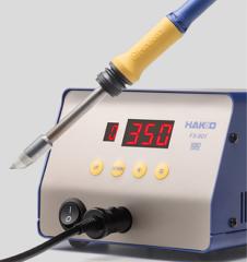 Hakko FX-801 паяльная станция