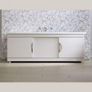 Экран для ванны мебельный Alavann Monaco Still 1500