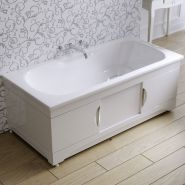 Экран для ванны мебельный Alavann Monaco Купе 1700