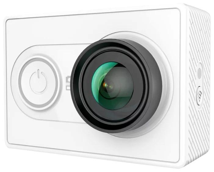 Экшн-камера Xiaomi Yi basic edition