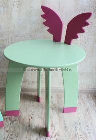 Детский стол Крылья