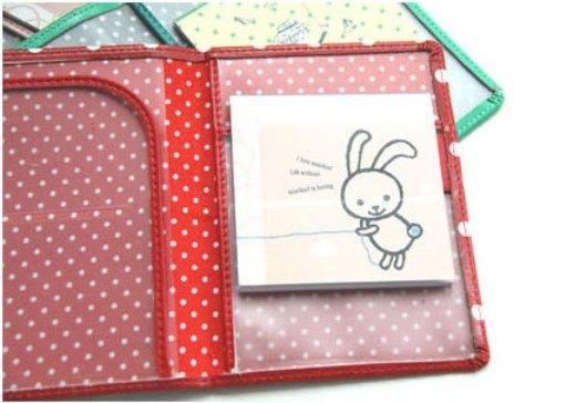 Обложка для паспорта Красная Шапочка