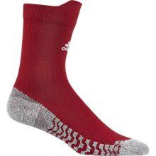 Носки adidas Alphaskin Traxion Ultralight Crew красные