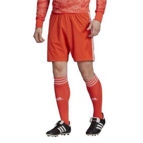 Вратарские шорты adidas Condivo 18 оранжевые
