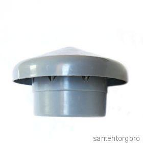 Зонт 110 вентиляционный   31000110 Птк (Арт. 31000110)