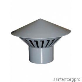 Зонт 50 вентиляционный   31000050 Птк (Арт. 31000050)