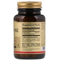 L-Теанин 150 мг, 60 капсул