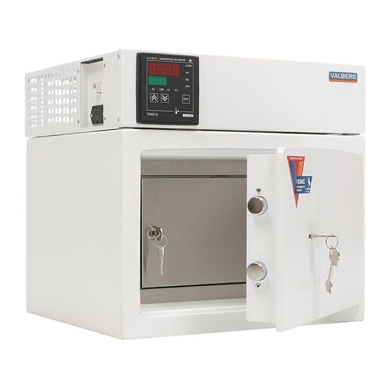 Сейф термостат «VALBERG TS - 3/12 мод. ASK-30»