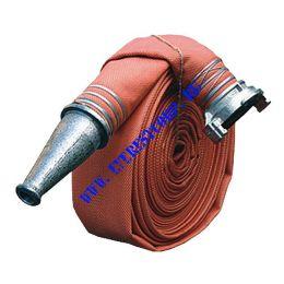 Рукав пожарный напорный прорезиненный типа «Армтекс» (с двусторонним полимерным покрытием)