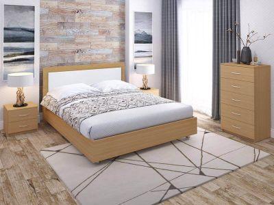 Кровать Promtex Orient Renli Райс 1