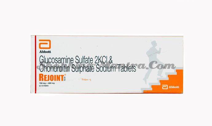 Реджойнт Эббот Индия противовоспалительный препарат для суставов | Rejoint Tablets Abbott India