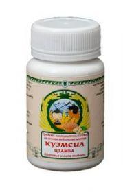 Продукт симбиотический «КуЭМсил» Цзамба