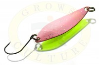 Блесна Grows Culture Trout Spoon 40 мм / 3 гр / цвет:  019