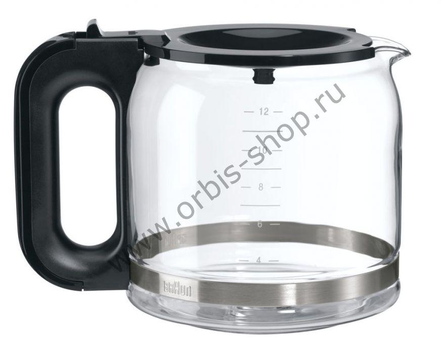 Колба для кофеварки Braun 3109