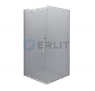 Душевое ограждение Erlit ER10110H-C4 100x100