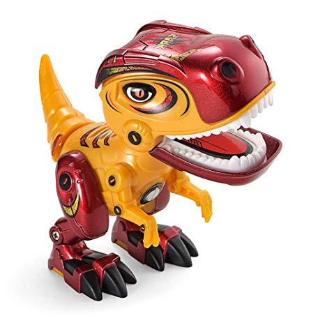 Интерактивный Робот Динозавр Sark