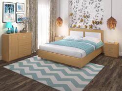 Кровать Promtex Orient Renli Райс 2 с ПМ