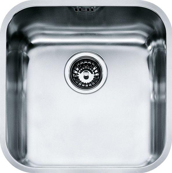 Врезная кухонная мойка FRANKE SVX 110-40 42.8х42.8см нержавейка 122.0336.231
