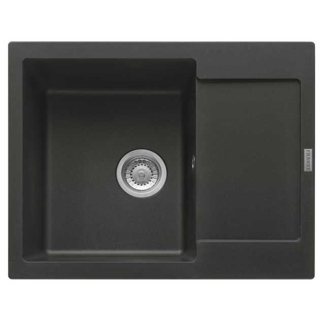 Врезная кухонная мойка FRANKE MRG 611-62 62х50см искусственный гранит 114.0313