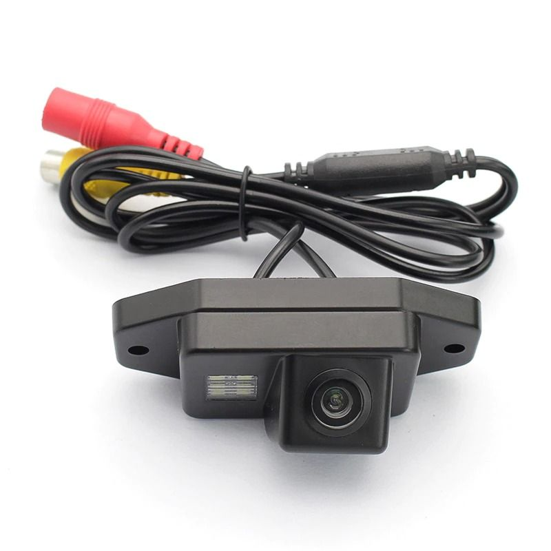Камера заднего вида Toyota Land Cruiser 105