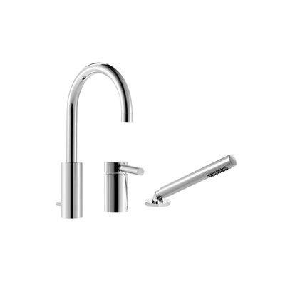 Смеситель для ванны и душа Dornbracht Tara.Logic 27312885 ФОТО