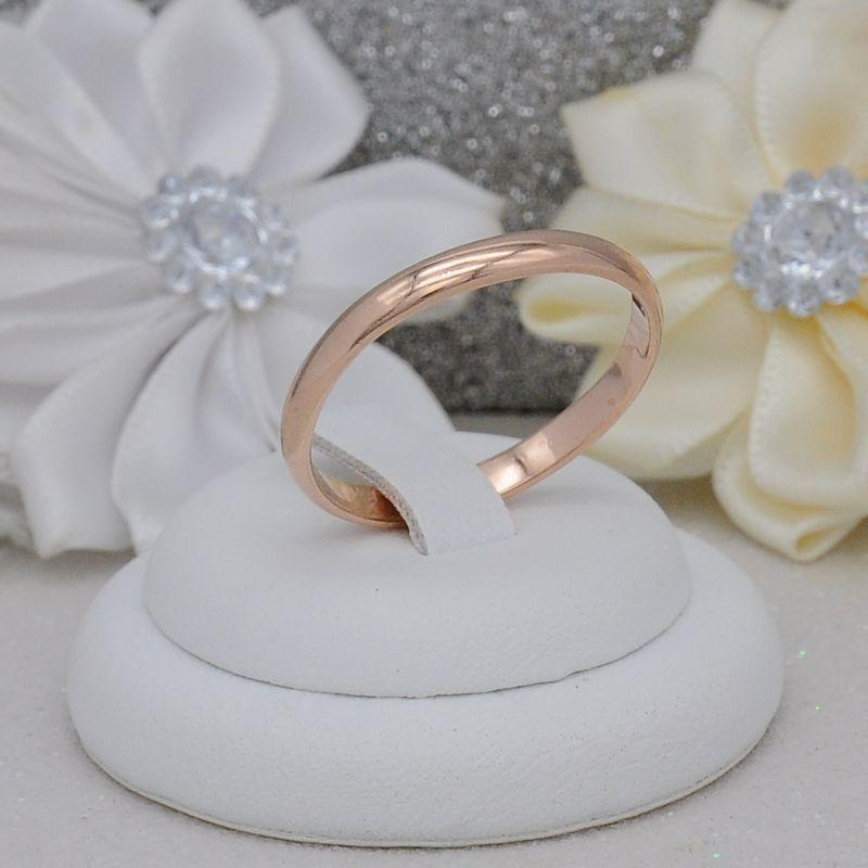 Обручальное кольцо Арт. К005