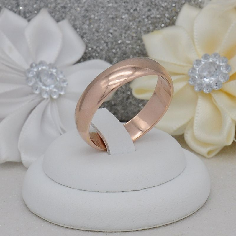 Обручальное кольцо Арт. К371
