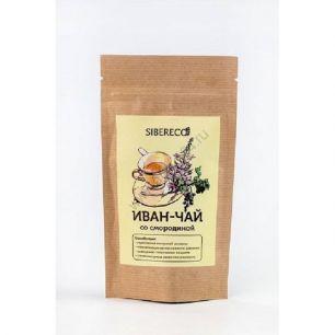 Иван чай со смородиной, 50 гр