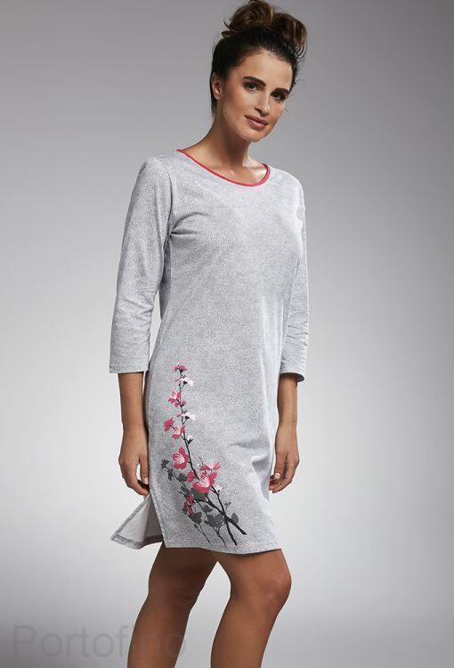 641-185 Женская сорочка Cornette