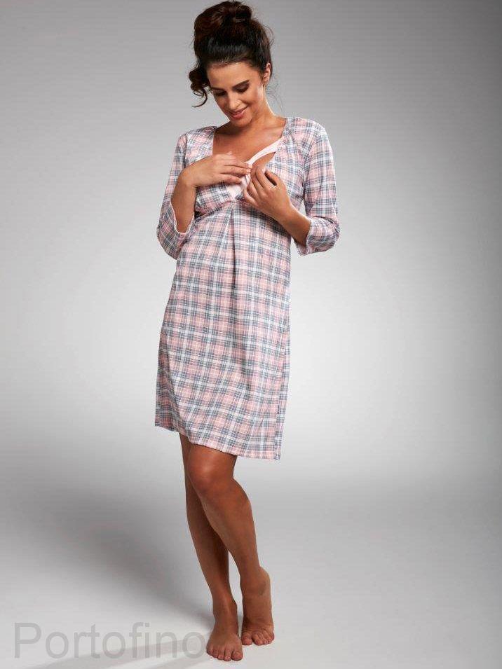 164-182 Женская сорочка Cornette