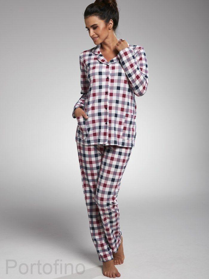 682-179 Женская пижама Cornette