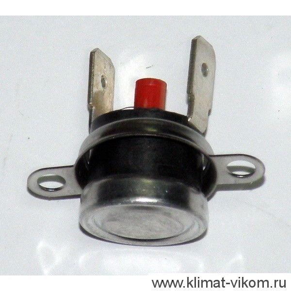 Термостат биметаллич.обратимый 65°С арт.0020033302
