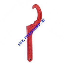 Ключ для пожарной соединительной арматуры К-80