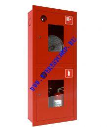 Шкаф пожарный ШПК-320 В-12