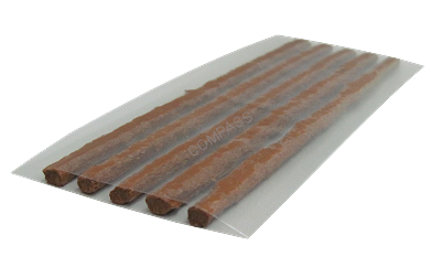 Жгут для ремонта бескамерных шин 5х100 мм (50 шт.)