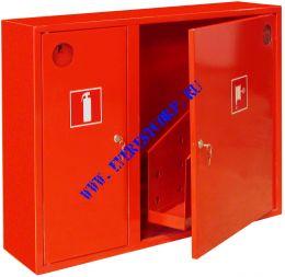 Шкаф пожарный ШПК-315НЗ