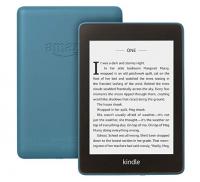 Электронная книга Amazon Kindle PaperWhite 2018 8Gb (twilight blue) Ad-Supported