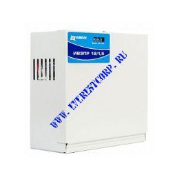 Импульсный источник вторичного электропитания резервированный ИВЭПР12/1,5