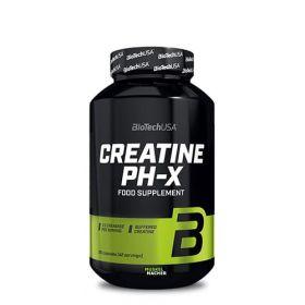 Creatine PH-X от BioTechUSA 210 кап